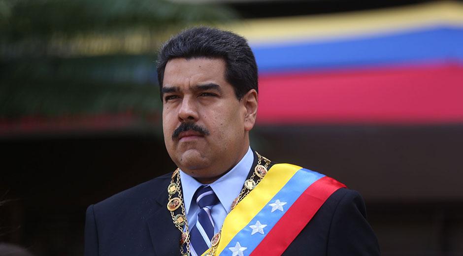 Maduro-TSJ
