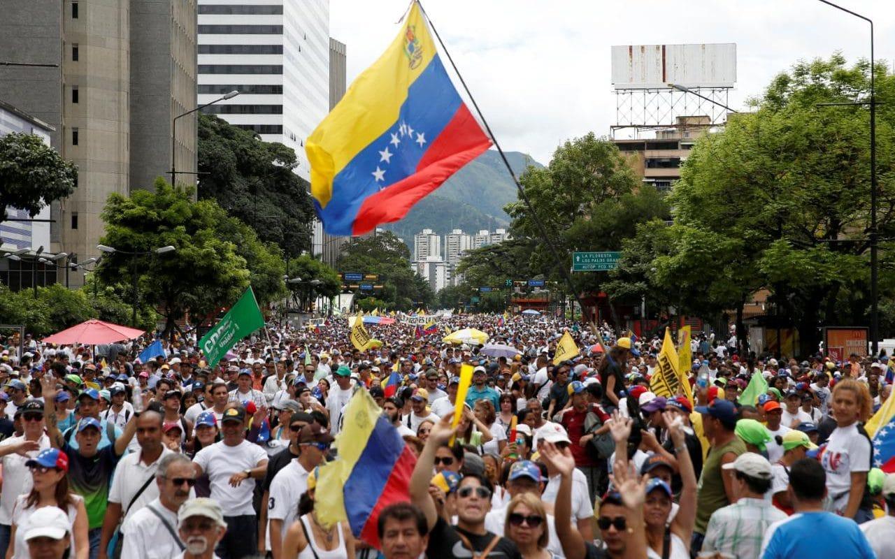 venezuela-le-proteste