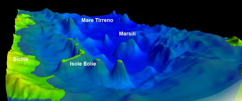 MARSILI-1